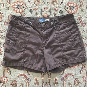 Beau jean shorts